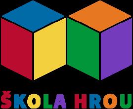 Logo MŠ Škola hrou
